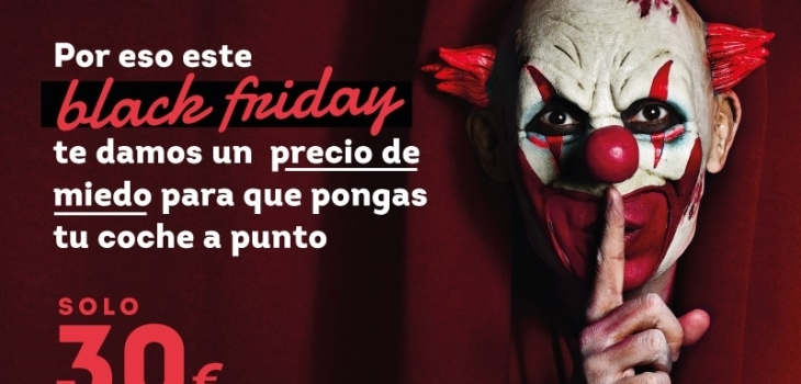 Revisión Black Friday