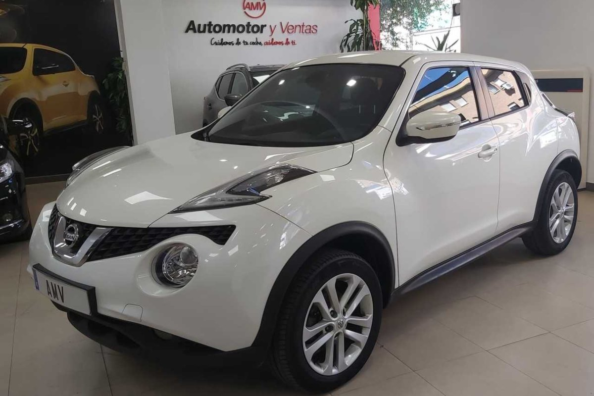 Black Friday Automotor y ventas